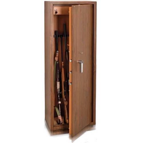 Closet Portafucili TCL / 10 Fuciliera 10 Places Technomax