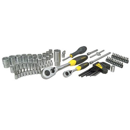 "September 75pz Socket wrenches 1/2 ""+1/4"" STHT0-73927 Stanley"