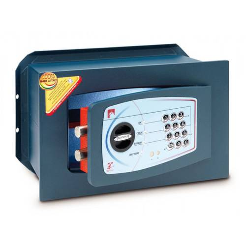 Wall Safe with Digital Combination GT/3 Technomax