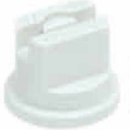 Nozzle Fan Standard 110 ° White 00088