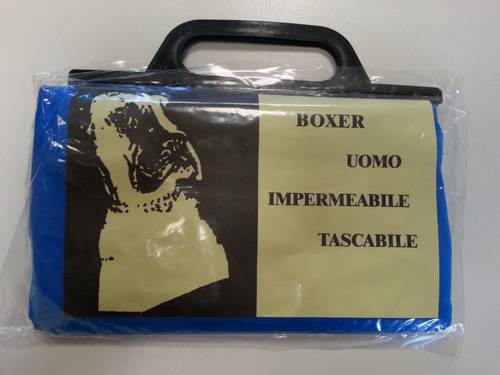 Waterproof Pocket Disposable