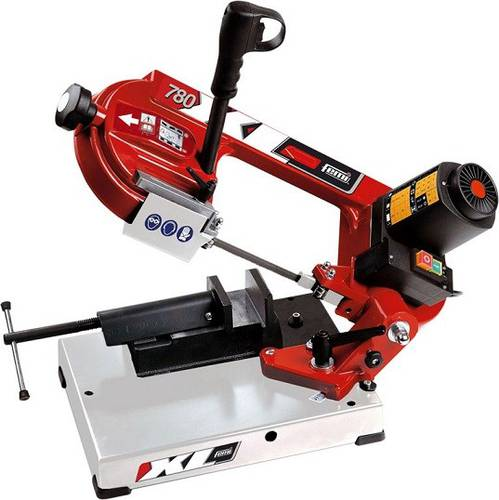 Single Phase Band Saw 850W 230V 780XL Femi