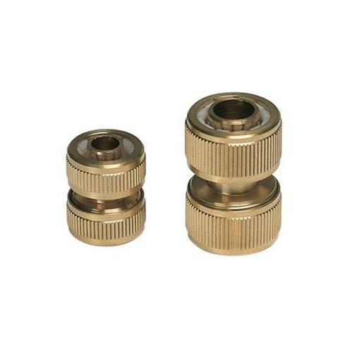 Brass 3/4 junction fitting