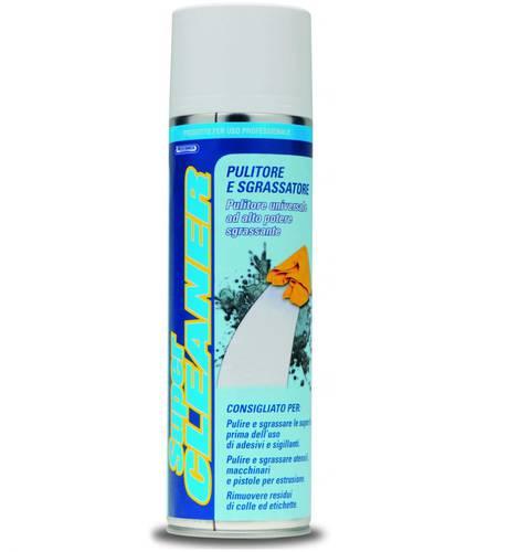 Super Cleaner Universal Degreaser Cleaner 500 ml Prochimica