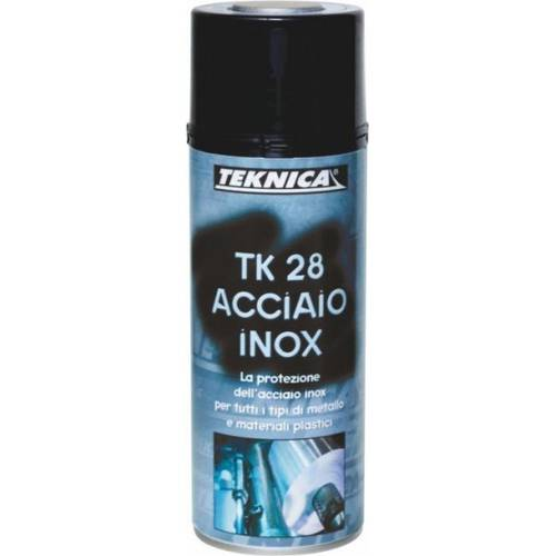 Cover Stain Spray Paint for Walls 400ml Teknica