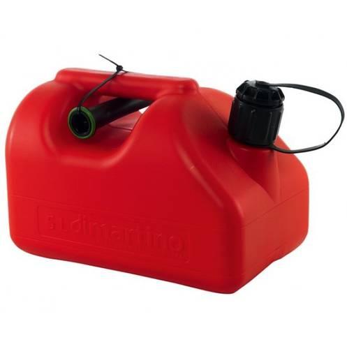 Fuel tank Fuel 5 Litres 7031 Di Martino
