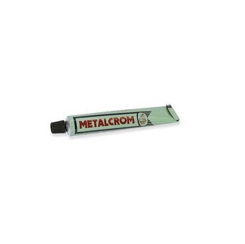 Cream, Lightweight Pasta Metals, 50 ml, Metalcrom