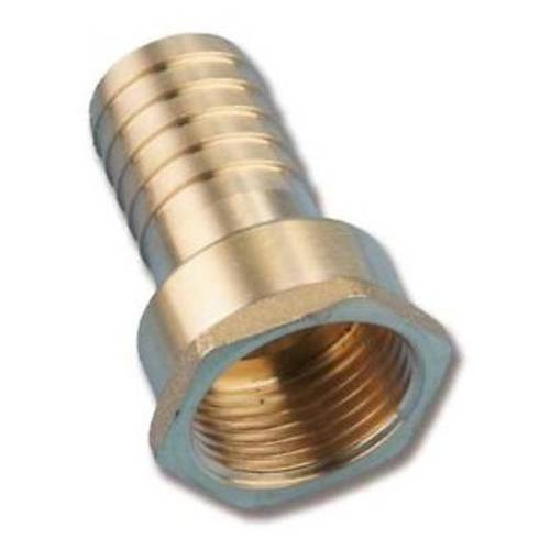 Hose connector LPG F 1 / 2x10