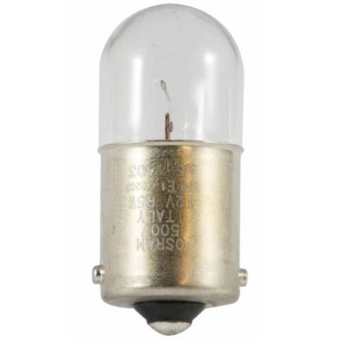 Lamp 24V 5W R5W BA15S Art.00524