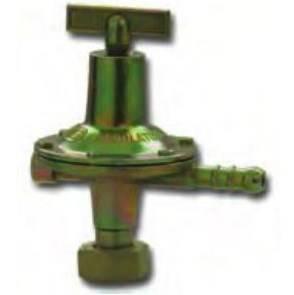 Regulator High Pressure Gas Cylinders