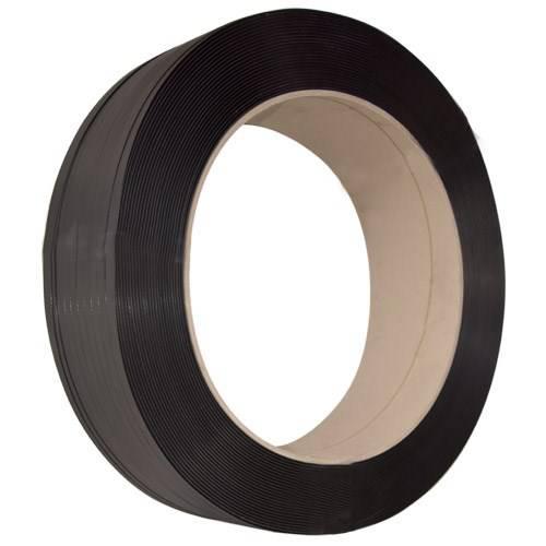 Black Polypropylene Quartz 15x080 D.40cm
