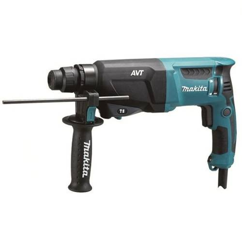 Cordless rotary SDSPLUS 3 Compatible Functions 26mm HR2631F Makita