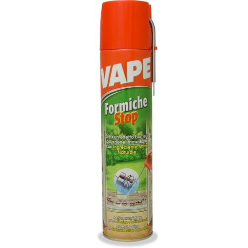 Insecticide Spray ANTS STOP 300 ml Vape
