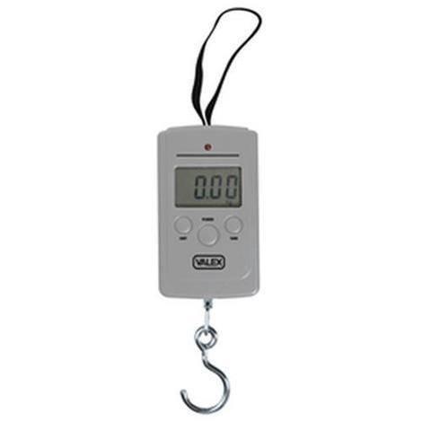 Libra 40 kg digital dynamometer Valex 1870009