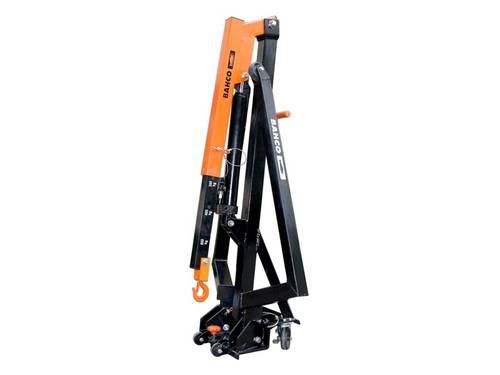 Folding Crane Kg.600 BH6PC600 Bahco