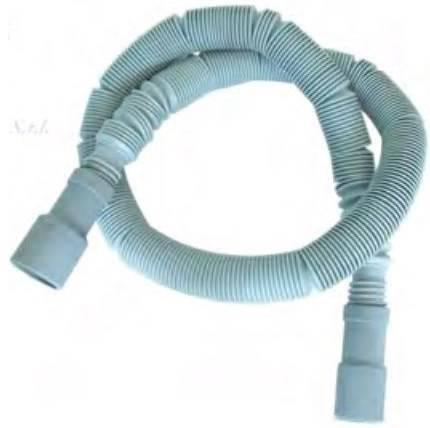 Expandable Corrugated tube to drain Washer