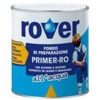Fund Preparation Primer-Ro Rover
