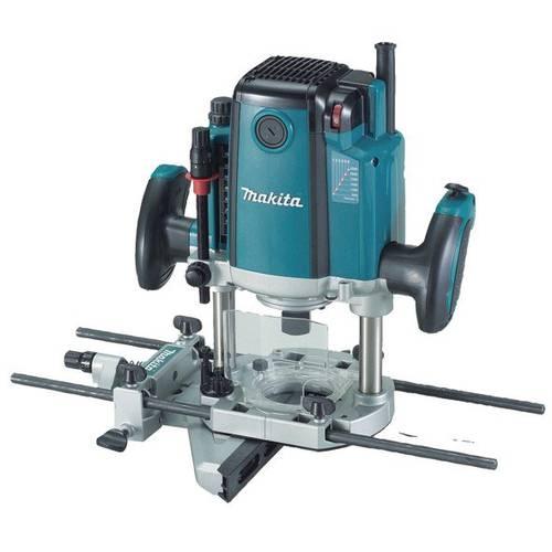 Vertical Milling Machine 12mm RP2300FCXJ 2300W Makita