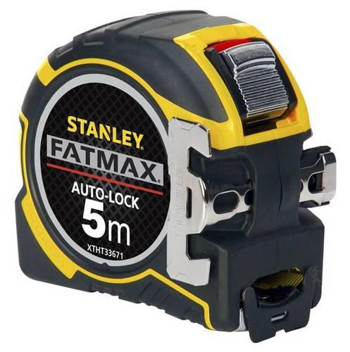 Autolock tape 5m XTHT0-33671 Fatmax Stanley