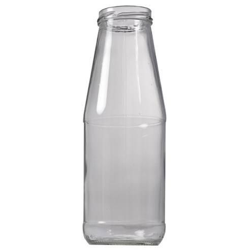 Glass bottle for Passata 720 ml