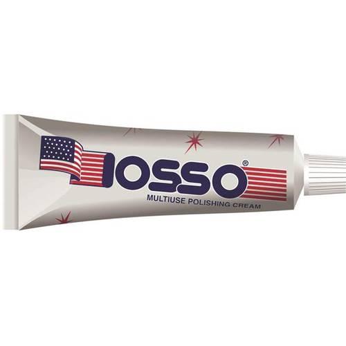 Polishing Cream 50 ml Multipurpose Iosso