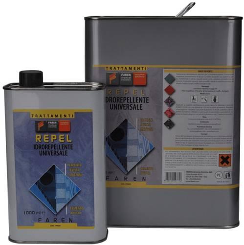 Universal water repellent Repel 1 Liter Faren