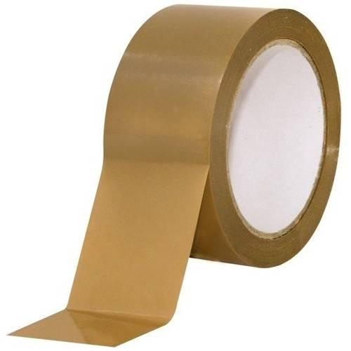 Havana tape Packaging 50mm 66mt
