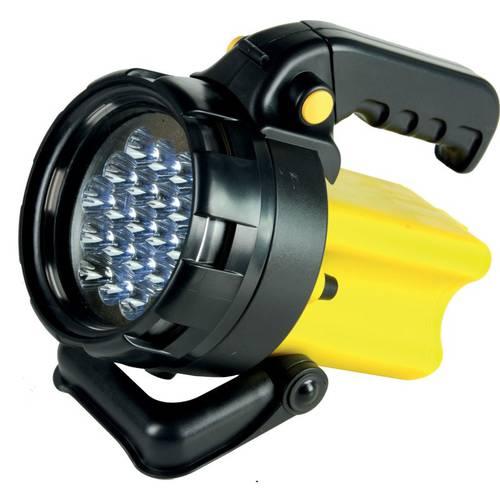Lamp 19 LED High Brightness Rechargeable 093,118 Maurer