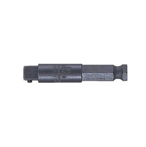 "Adapter 1/2 ""- 7/16"" 7cm K7828E-2 Bahco"