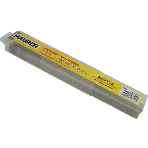 55pz. Electrodes Sliding mm.2 Maurer 098100