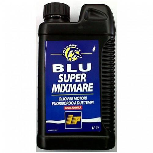 IP Motor Oil Blue Sea Supermix 1 Liter