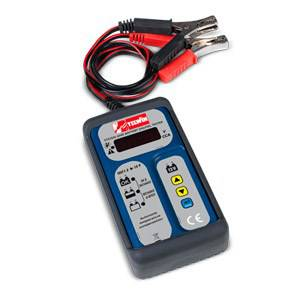 Digital Tester DTS700 Telwin 802665 for batteries and system start
