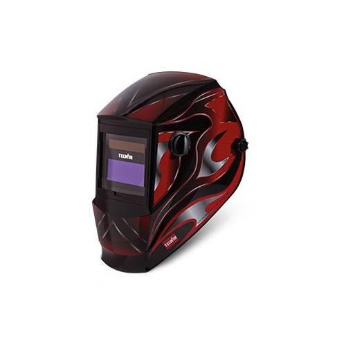 Automatic Jaguar Fire Mask MMA / MIG-MAG / TIG 802807 Telwin