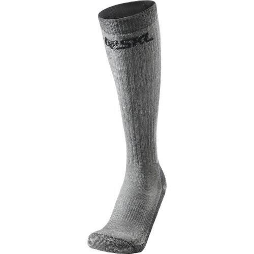 Winter Socks in Merino Wool and Polyamide HOCKENHEIM 545054 Black