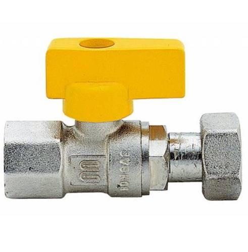 Gas Sphere Faucet