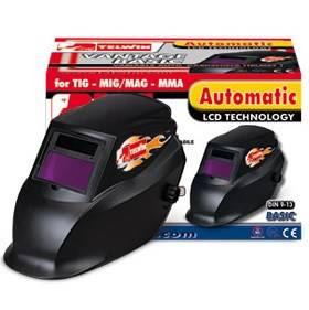 Maschera Autoscurante Vantage Basic MMA-MIG/MAG-TIG Telwin 802686
