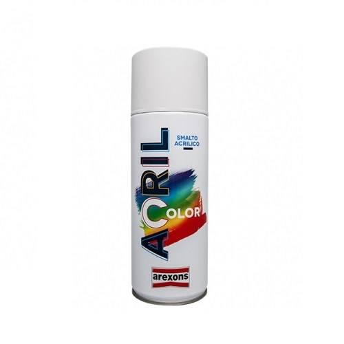 Smalto Spray Acrilcolor Arexons 400 ml