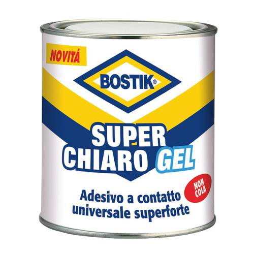Contact adhesive Bostik Super Light GEL