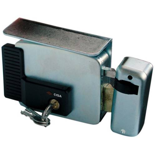 Electric lock for gates 11721.50.1 Cisa
