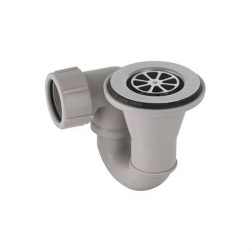 Siphon for Shower tray with 62mm 150.071.21.1 Geberit Drain