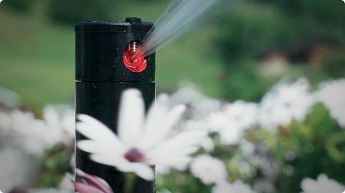 "Irrigatore Pop-up Dinamico a Turbina PGP-ADJ 3/4"" Hunter"