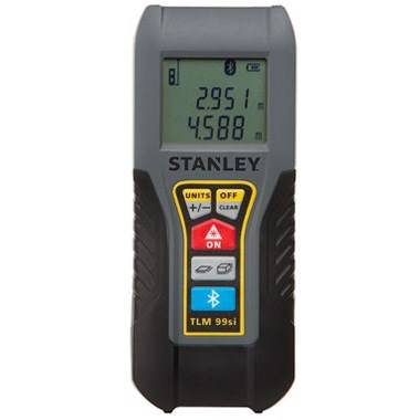 Meter with Laser Blutooth TLM 99SI Stanley STHT1-77361