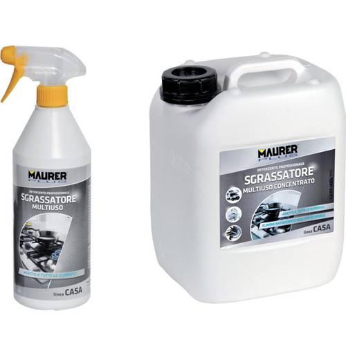 Maurer Plus 94170 Multipurpose Degreasing Detergent