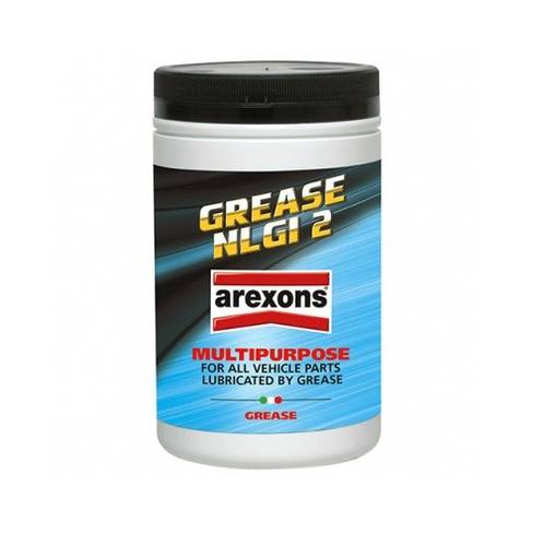 Grease Grease NLGI 2 Multi-Purpose Industrial Vehicles Kg 4,5 4258 Arexons