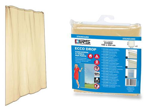 Universal Curtain Mosquito Net for Doors