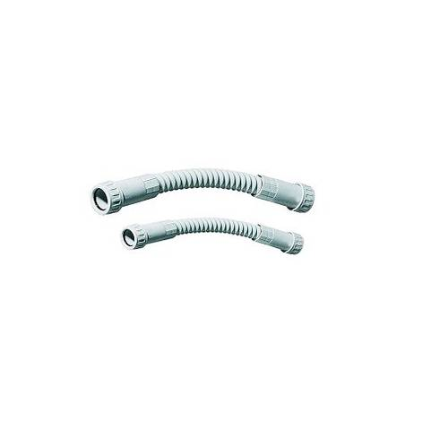 Flexible tube bend 25mm Maurer