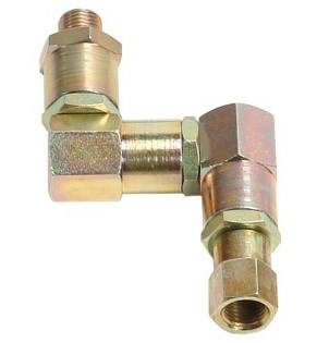 Joint Triple Joint MF 1/4 014-1090-000 Meclube