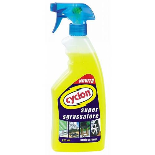 Cyclon Super Sgrassatore Spray ml.625
