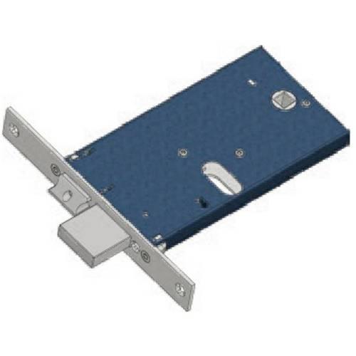 Reversible lock for bands 370 Omec