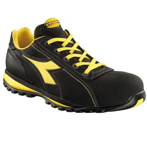 Safety Shoes II Low Black Diadora Utility S3 HRO SRA 701.170235